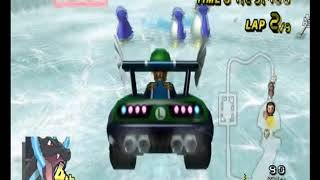 [MKWii] - Kart only CTWW with AstroStar, Matt, and many more!