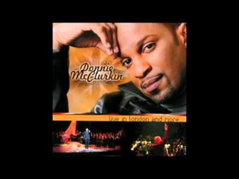 Donnie McClurkin- I'll Trust You