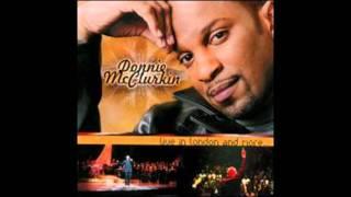 Donnie McClurkin- I