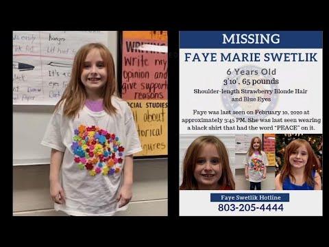 Evidence Links Dead Neighbor To Missing SC Girl