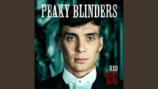 Red Right Hand (Peaky Blinders Theme) (Flood Remix)