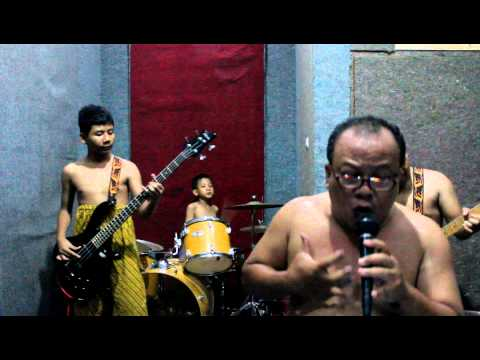 Udo Band cover Noah Separuh Aku