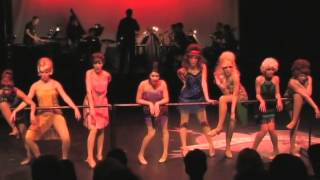 "MSU Sweet Charity - ""Big Spender"""