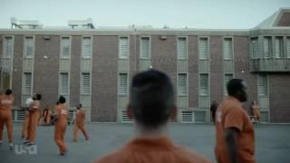 Let's shake on it   Elliot prison scene   Mr  Robot S02E07
