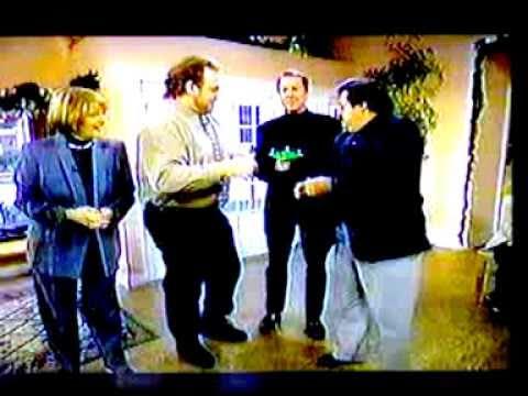 Home and Family Show - 1996 1997 1998 - Mickey Jones