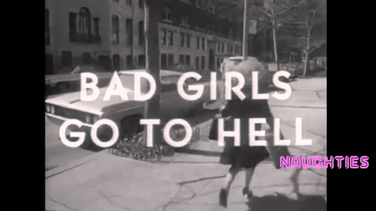 Get Scared's 'Whore' sample of Trailer scene in Bad Girls Go to Hell
