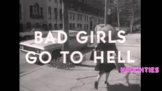 BAD GIRLS GO TO HELL at Nitehawk Cinema