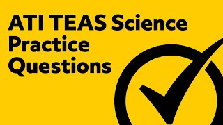 Free TEAS Science Practice Test