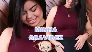 TAG: MINHA GRAVIDEZ