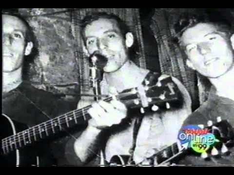 Carl Perkins Documentary