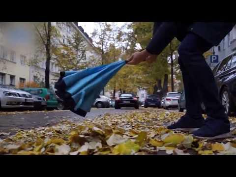 Умный зонт (Smart umbrella) - надёжность