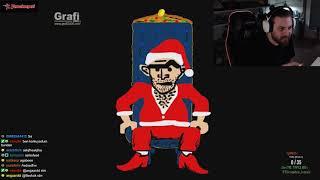 Elraenn - Noel Dayı İzliyor