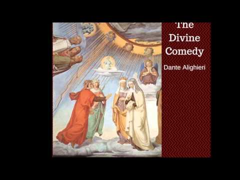 The Divine Comedy:  Book 3, Paradise: Canto XII - Canto XVI (Dante)