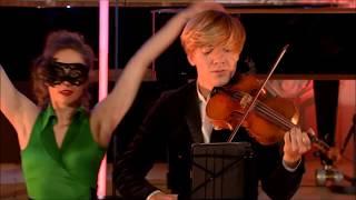 Peter Buser Karneval Venedig (Buservideo 23)