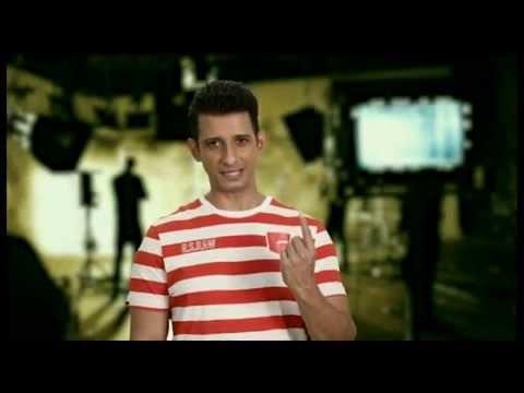 Voting is auspicious- Sharman Joshi (Gujarat)