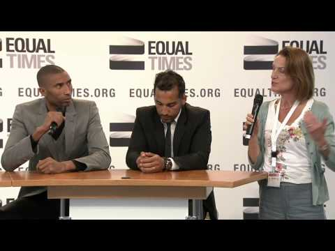 Congress Live Press Conference: International unions set conditions on Qatar World Cup - Equal Times