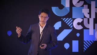 Team8 Rethink Cyber Singapore 2017 - Chun Meng Tee, Head of Information Security, SGX
