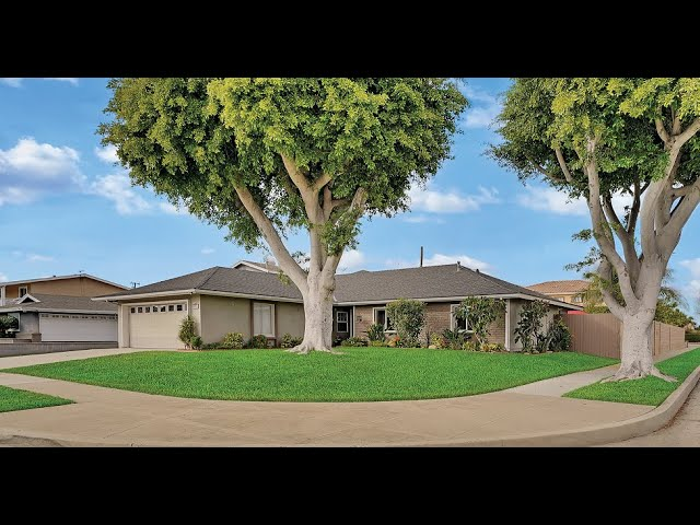 9715 Lark Circle, Fountain Valley | Lily Campbell