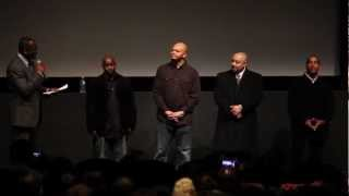the central park five q part i at doc nyc 2012