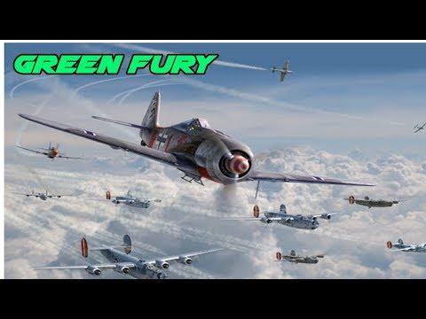 Fw 190 Defensive Techniques VS Spitfires Tutorial II - War Thunder