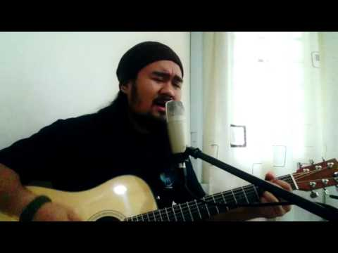 UNGU - Berteman Sepi (Acoustic Cover)