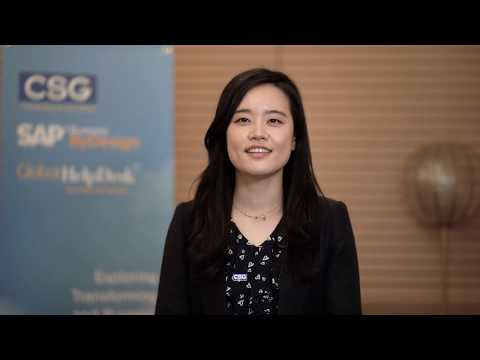 SAP Bydesign Demo: How To Manage Account Receivables By CSG Asiapacific