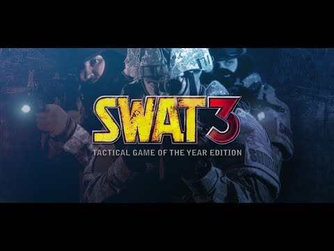SWAT 3: Dispatch and SWAT Quotes