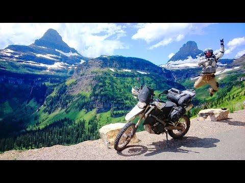 2016 Continental Divide Ride CDR
