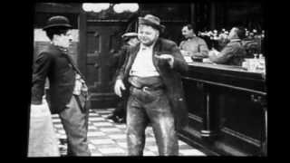 ChaplinCast - Episode 7 HIS FAVORITE PASTIME (1914)