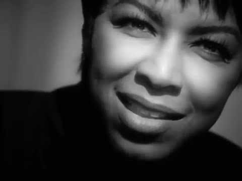 Natalie Cole - Take A Look  [Official Video]