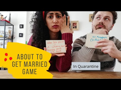 Funny Newlywed Game Show Moments 2 from YouTube · Duration:  5 minutes 9 seconds