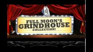 Full Moon Features Grindhouse Collection: White Slave