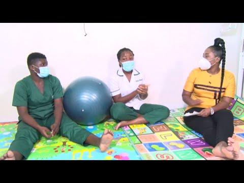 Neurodevelopmental Disorders - Nkwa Hia on Adom TV (29- 7- 20)