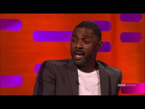 Download Youtube: Idris Elba's Accent Had to Be Dubbed Over - The Graham Norton Show