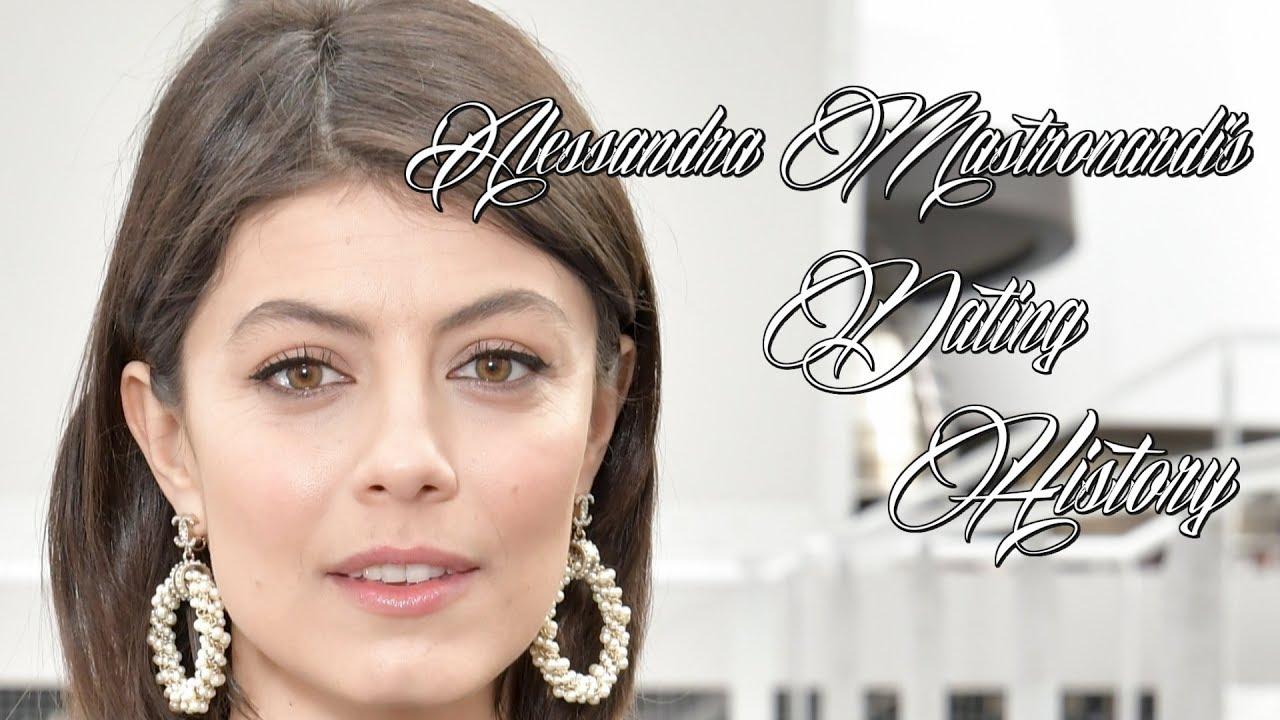 Alessandra Aita ♥♥♥ men alessandra mastronardi has dated ♥♥♥
