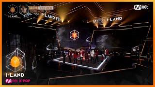 [ENG] I-LAND [최종회] 파이널 테스트_최후의 7인 ♬Calling (Run To You)_I-LA…