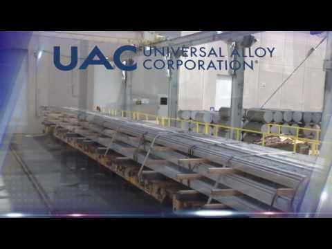 Universal Alloy Corporation General Overview