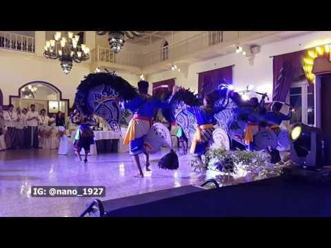 Manunggal Budoyo live Hotel Majapahit Surabaya