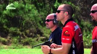 Быстрый огонь - Самозарядный пистолет Mauser C96 против автоматического пистолета Beretta 93R