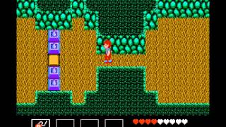 Startropics - 9 - more exciting floor tile types