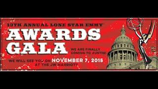 Lonestar Emmy Gala 2015