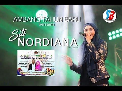 1/2 ; Ambang 2018 SITI NORDIANA & LAN SOLO