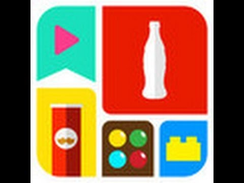 Icon Pop Brand - Level 6 Answers 1-48