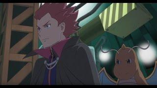 【公式】ポケモンジェネレーションズ エピソード4:いかりの湖