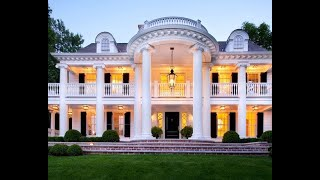 ATLANTA WEDDING OFFICIANTS CONDUCT FINAL GOODBYE CEREMONY HISTORIC CONSTANCE MANOR - CLOSES DOORS!
