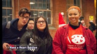 Have a Heart Auction 2018