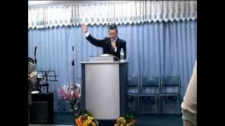 ユナイテッド・ペンテコスタル教会の礼拝