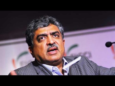 Right to be Heard: Nandan Nilekani