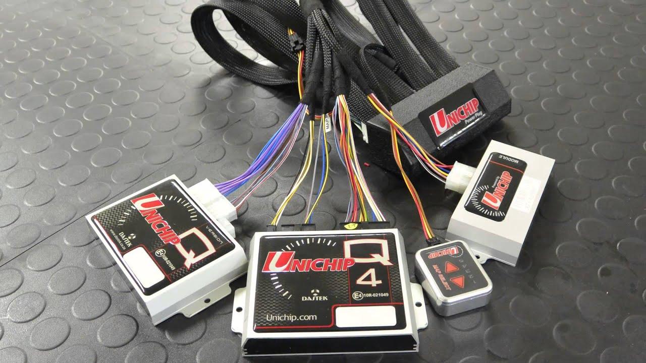 Performance Upgrades - Unichip and Power Plug