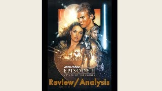 Baixar Star Wars Episode II: Attack of the Clones Full Analysis/Review